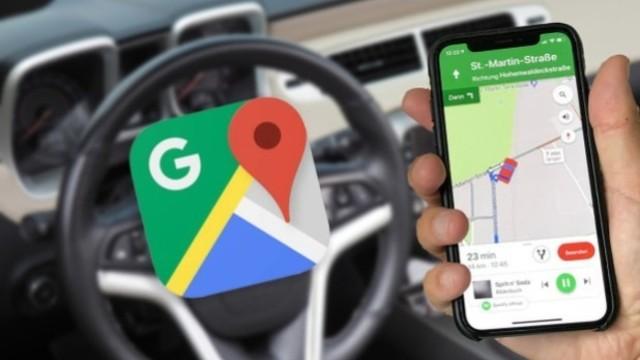 Google Maps: la prima funzionalità è finalmente disponibile in Germania