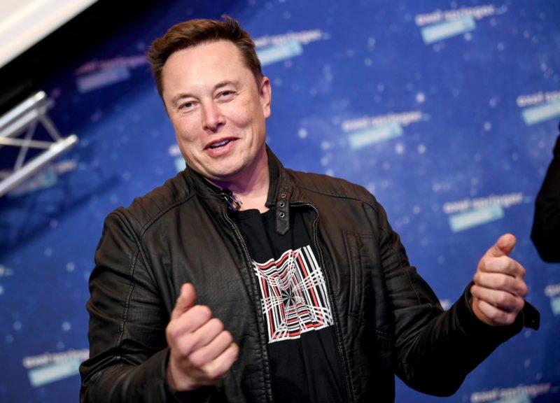 Elon Musk voleva affidare la gestione di Tesla al presidente della VW Herbert Diess