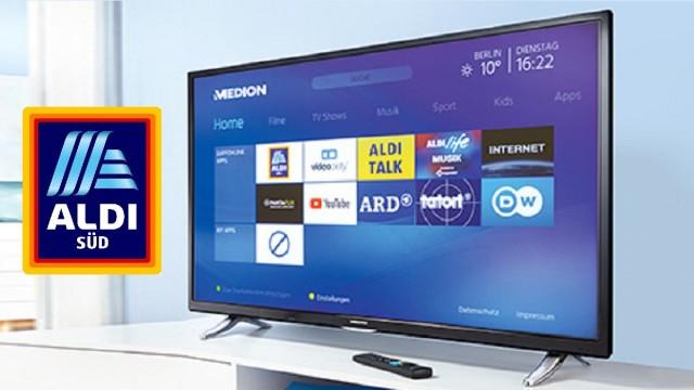 A Media Markt, Lidl, Aldi and Co vengono presentati: Da quali televisori economici dovresti stare