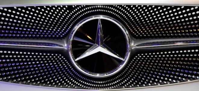 """""""Tesla-Fighter"""": Deutsche Bank: Daimler bringt """"Game-Changer"""" auf den Markt - Tesla sollte sich in Acht nehmen"""