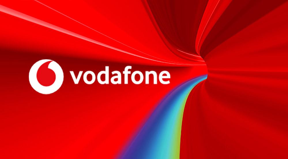 Vodafone ha lanciato oggi il blocco 3G in diverse città