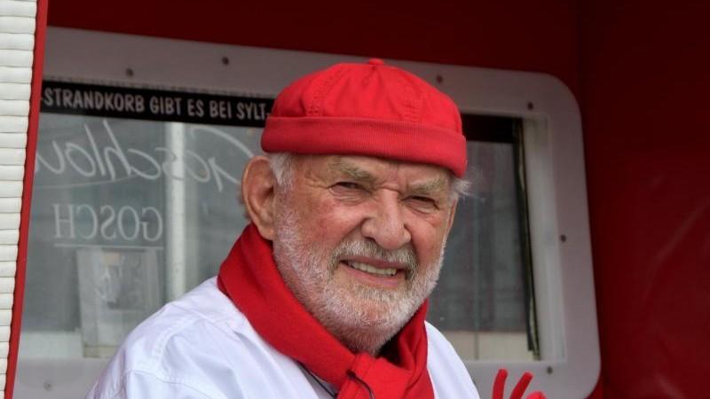 L'azienda - Elenco - Gastronom Gosch compie 80 anni: da tempo non vuole dimettersi - l'economia