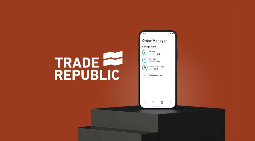 La società tedesca Neobroker Trade Republic ha annunciato una campagna di raccolta fondi da 900 milioni di dollari