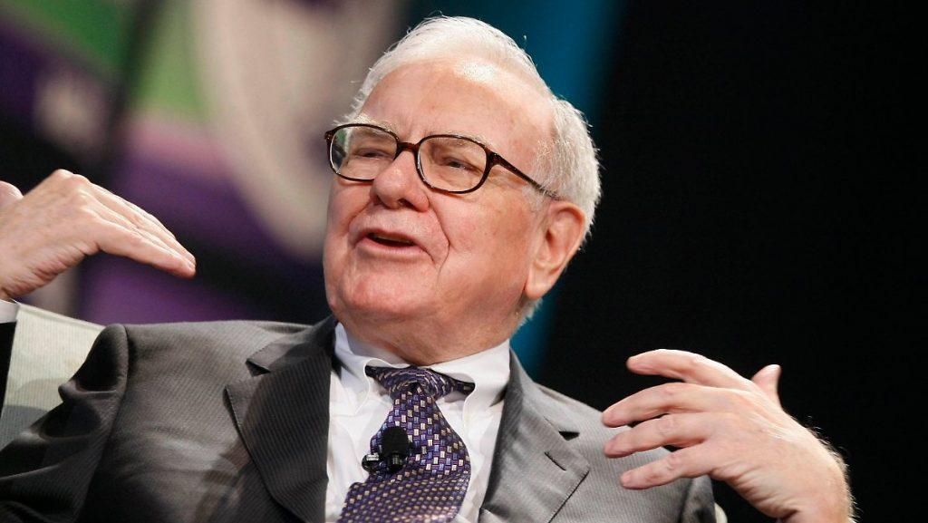 Buffett ha enormi riserve di liquidità