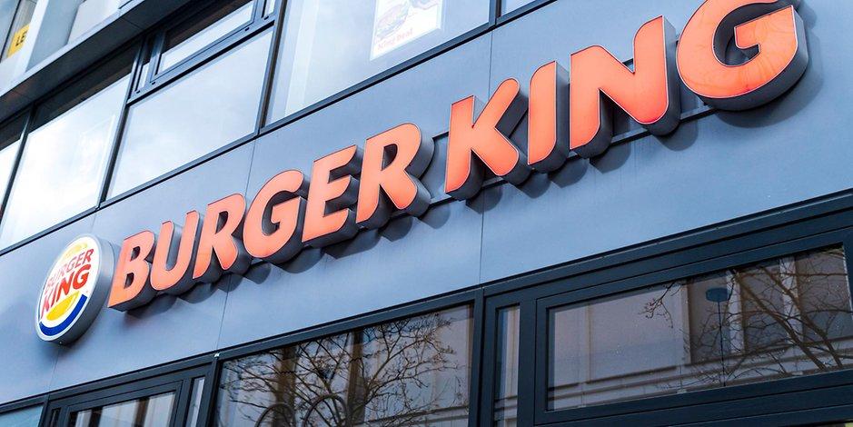 Burger King ha in programma di aprire un negozio pop-up senza carne nella Schildergasse di Colonia