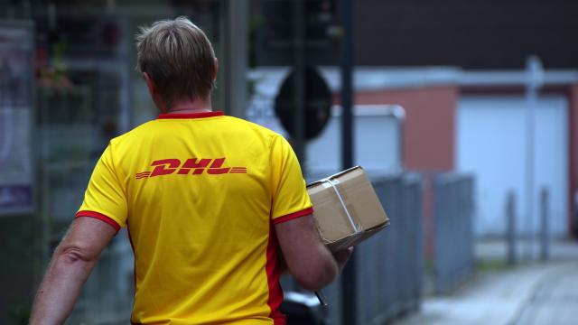 DHL: Perché i fornitori di pacchi chiamano presto così spesso