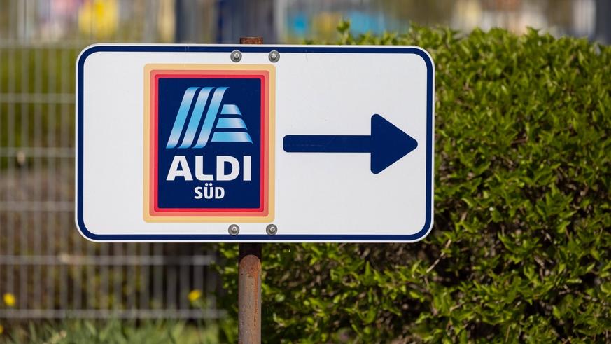 Supermercato: l'influencer prende in giro Aldi - il discount interagisce direttamente