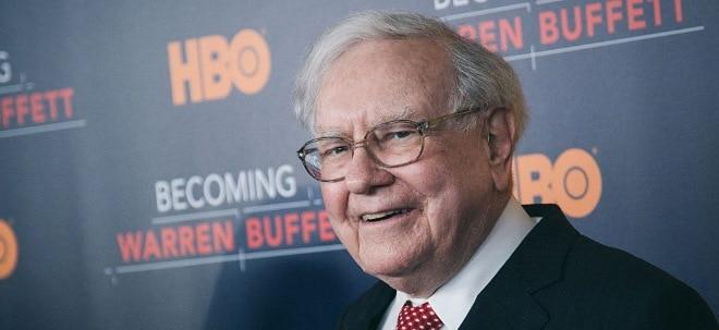 Notgroschen: Ein Jahr nach dem Crash: Warren Buffetts Aussage zu Bargeld ist aktueller denn je