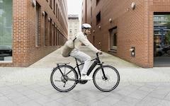 Kalkhoff è uno dei marchi di e-bike più popolari.