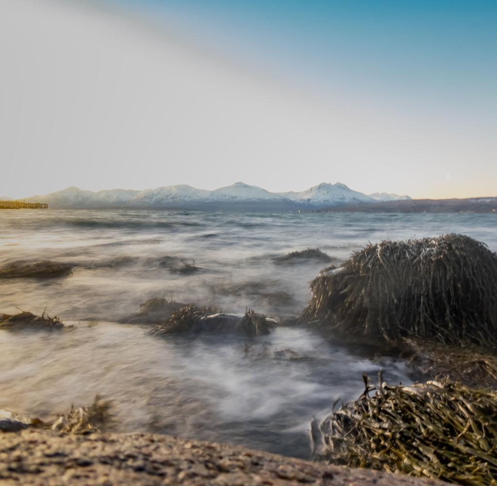 La Norvegia vuole iniettare anidride carbonica nei fondali marini