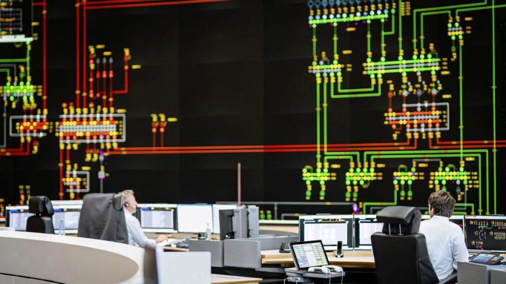 Monitoraggio del cambiamento climatico: il Centro di controllo Amprion è pronto per l'uso