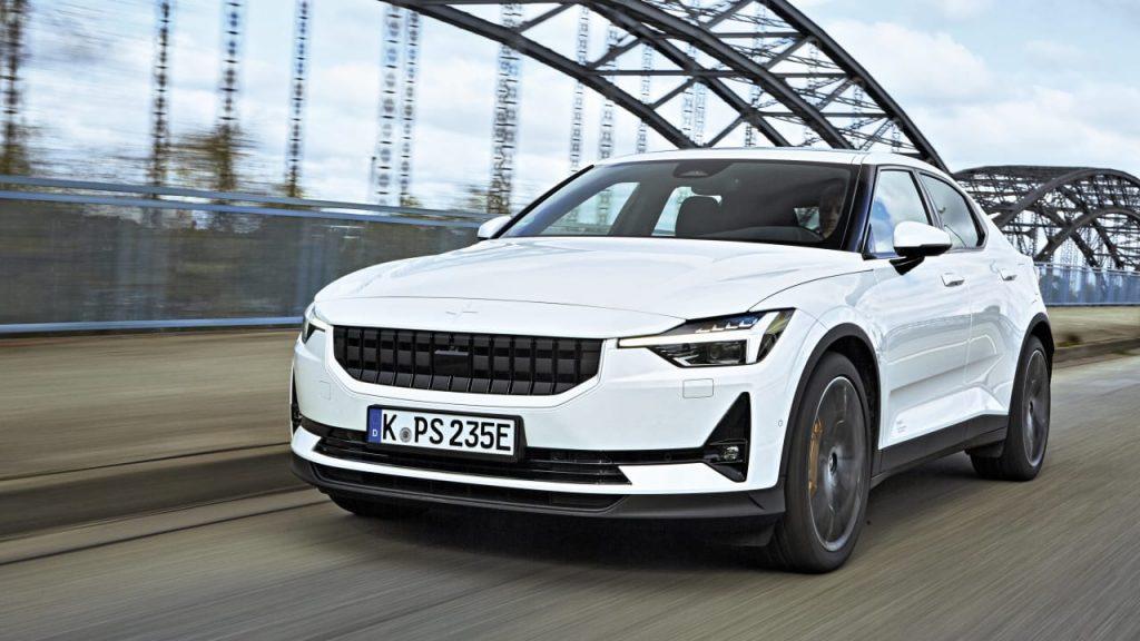 Le auto elettroniche sono come guidare un'auto a benzina - solo elettriche: niente più paura dell'autonomia!     vita e conoscenza