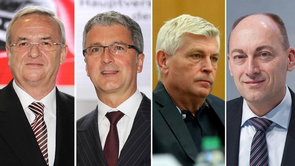 Accordo: Winterkorn & Co pagherà a Volkswagen 17,8 milioni di euro NDR.de - Nachrichten - Bassa Sassonia