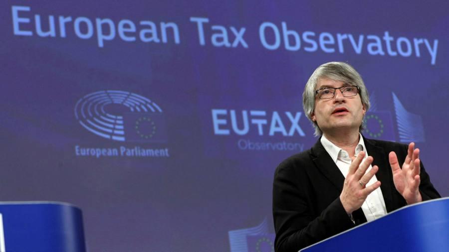 L'Unione Europea ha concluso un accordo per obbligare le multinazionali a dichiarare utili e tasse