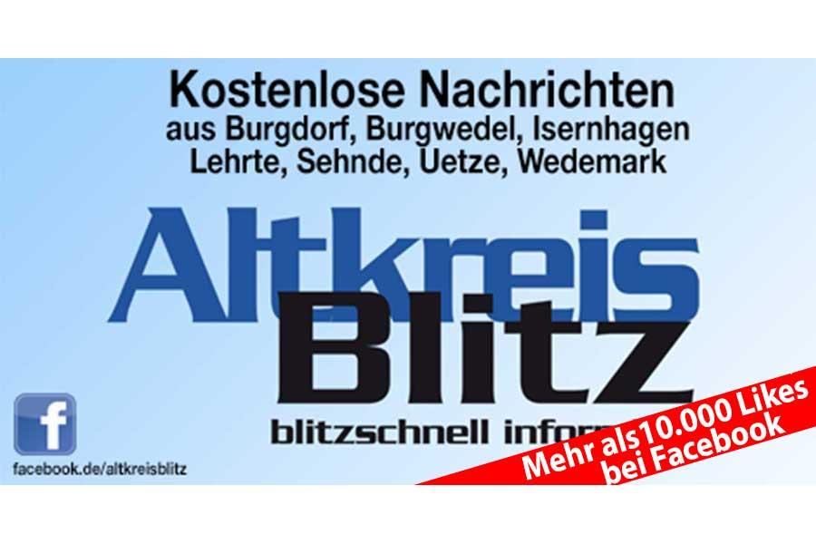 La città di Lehrte ha intervistato 1000 aziende