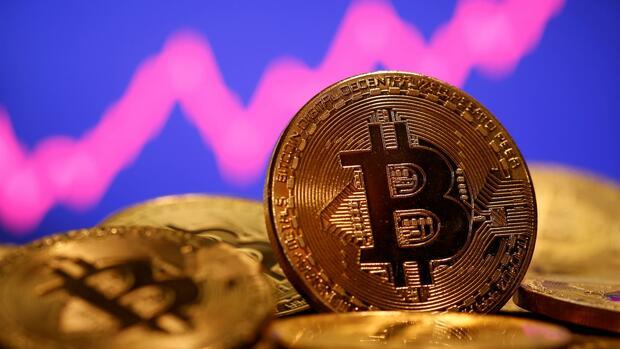 Prezzo attuale del bitcoin: gli investitori si aspettano un aumento del bitcoin