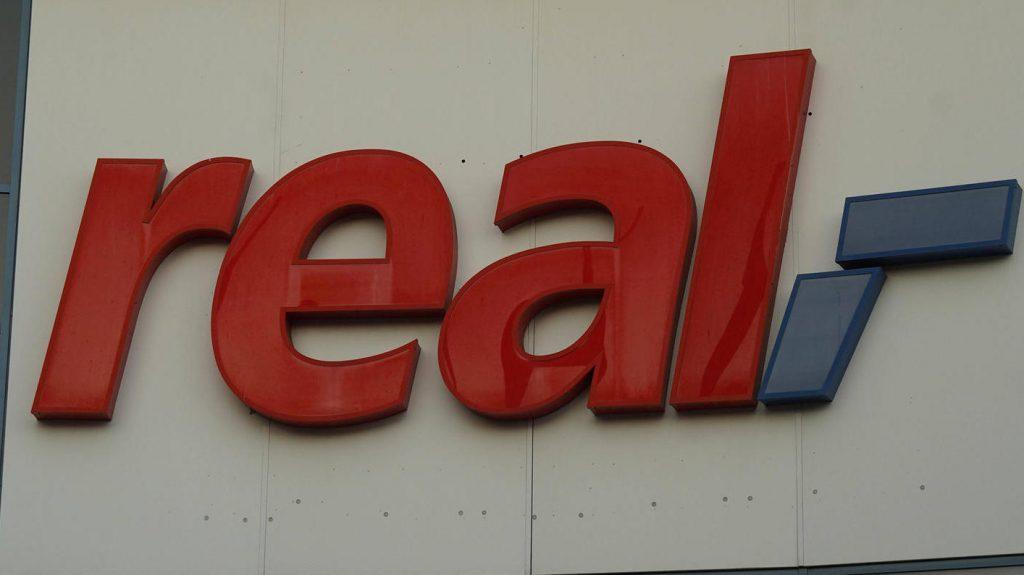 Rewe registra interesse per filiali reali: questi sono i siti a rischio