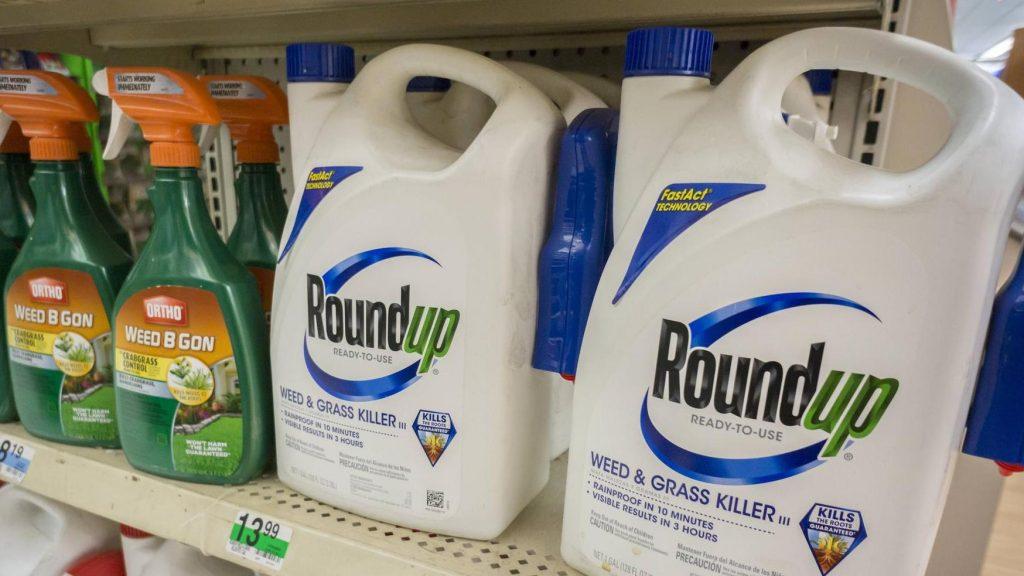 USA: Nuova causa sul glifosato contro Bayer