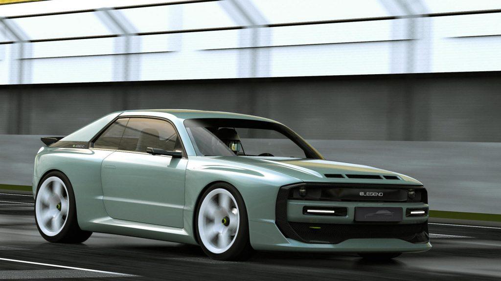 Audi quattro: una start-up tedesca che risveglia il mito delle auto