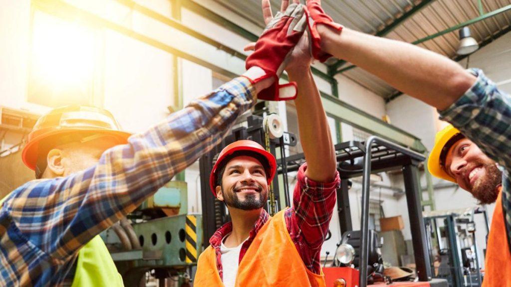 Il mercato del lavoro dopo Corona: perché la Germania si sta riprendendo così rapidamente?