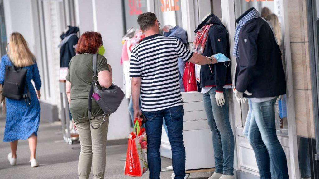 Aldi, Ikea, Lidl Call for clients: Temendo la quarta ondata di Corona