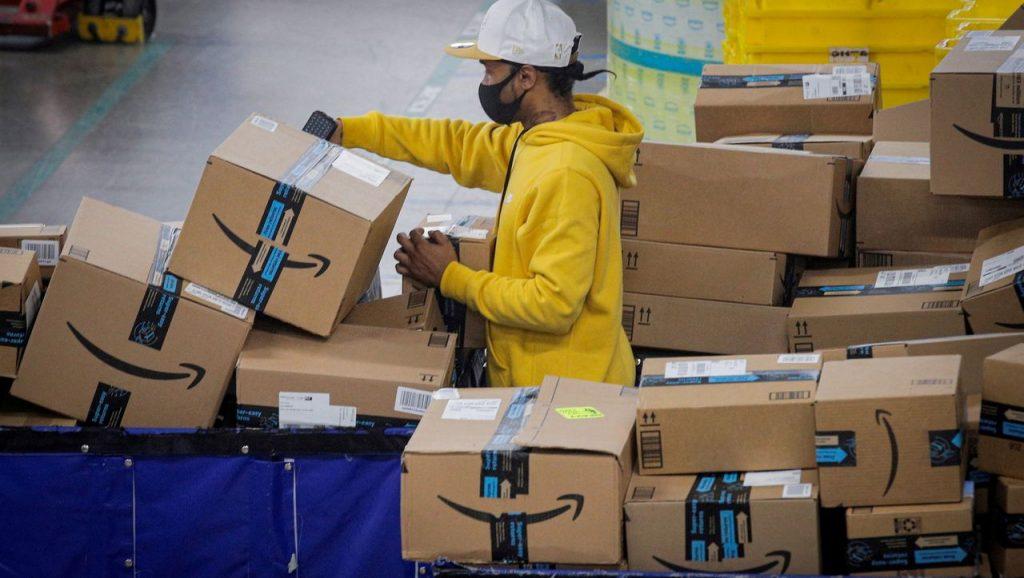 Amazon manca le previsioni di vendita: minaccia di rabbia per la dieta e i farmaci per il miglioramento sessuale
