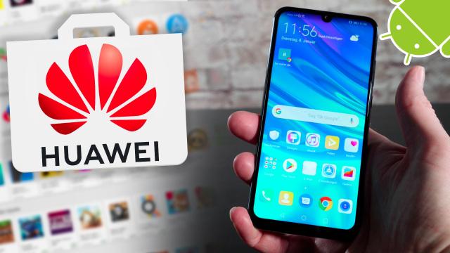 Huawei: HarmonyOS ha già un gran numero di utenti nonostante la mancanza dei servizi Google