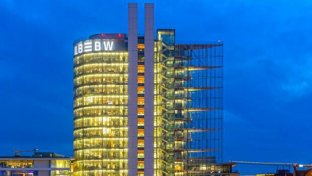 La Landesbank Baden-Württemberg sta rafforzando le sue linee guida sul carbone