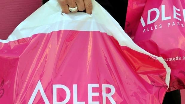 Adler: Dopo sei mesi di fallimento, è probabile che la catena di moda chiuda 40 filiali in Germania.