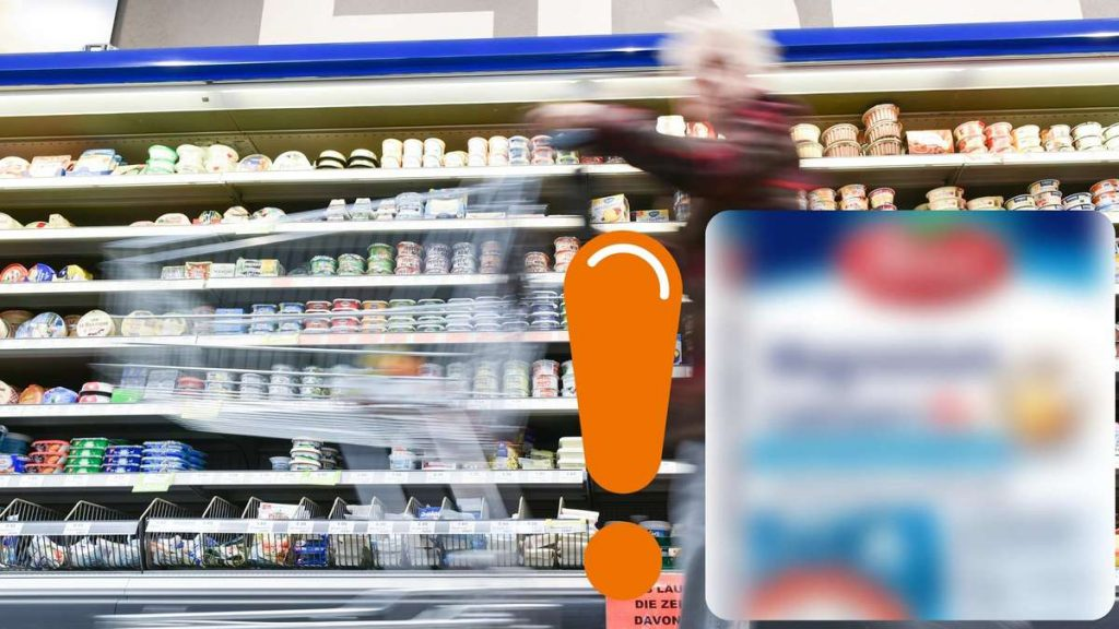 Prelievo di magnesio ad oggi: nota azienda mette in guardia contro l'uso