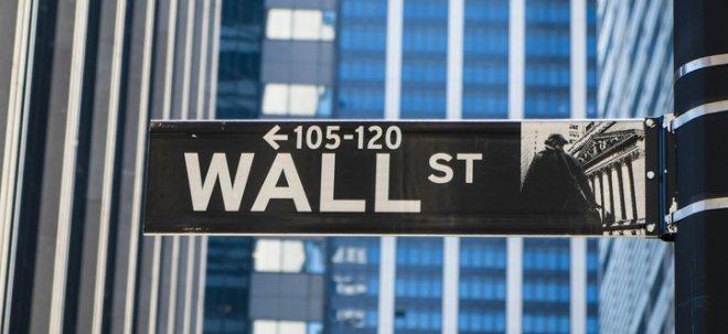 Hohe Bewertungen: Morgan Stanley zur Marktsituation: Es gleicht der Dotcom-Blase