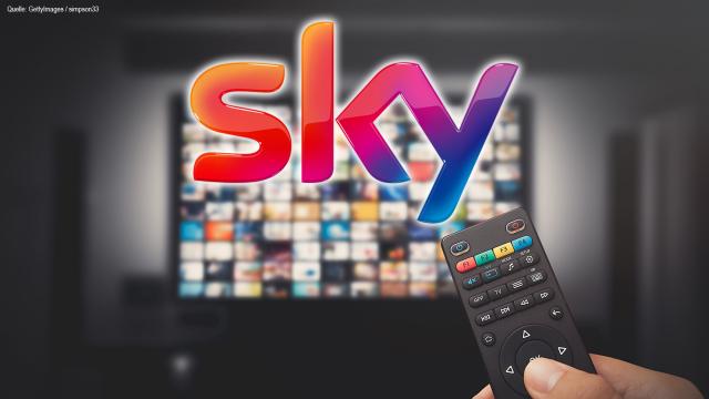 Sky amplia radicalmente il servizio: cosa possono aspettarsi presto i clienti