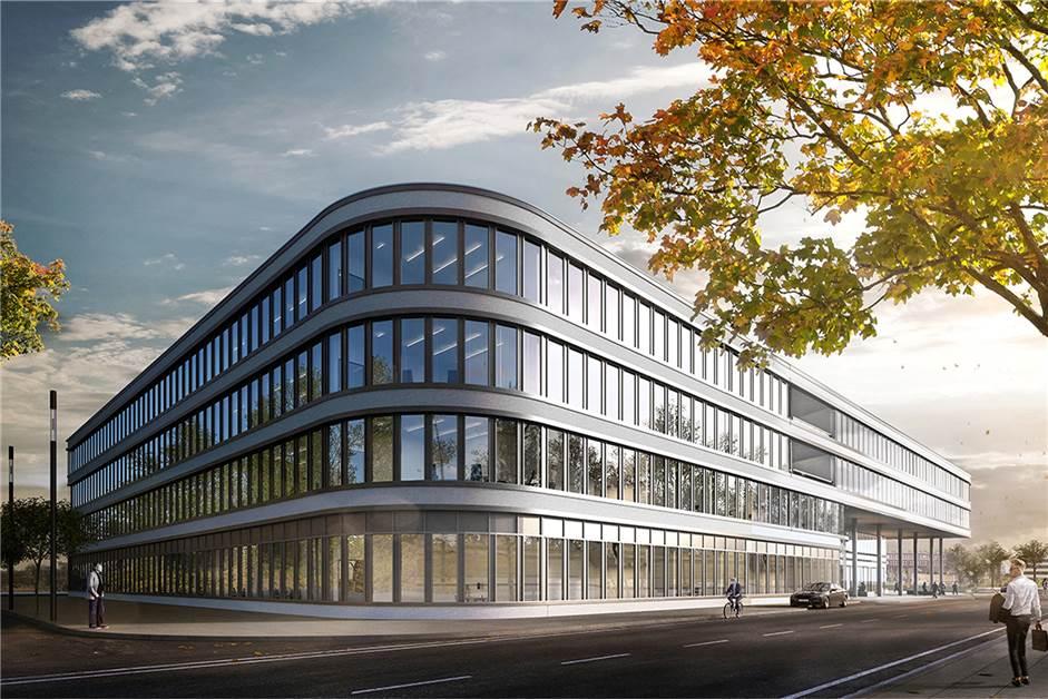 Phoenix-West Dortmund: l'azienda ha avviato il secondo progetto di costruzione