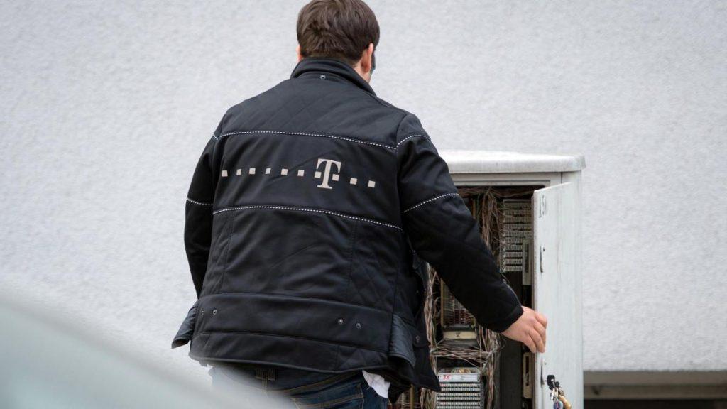 Incarichi tecnici: Vodafone accusa Deutsche Telekom di disparità di trattamento dei clienti