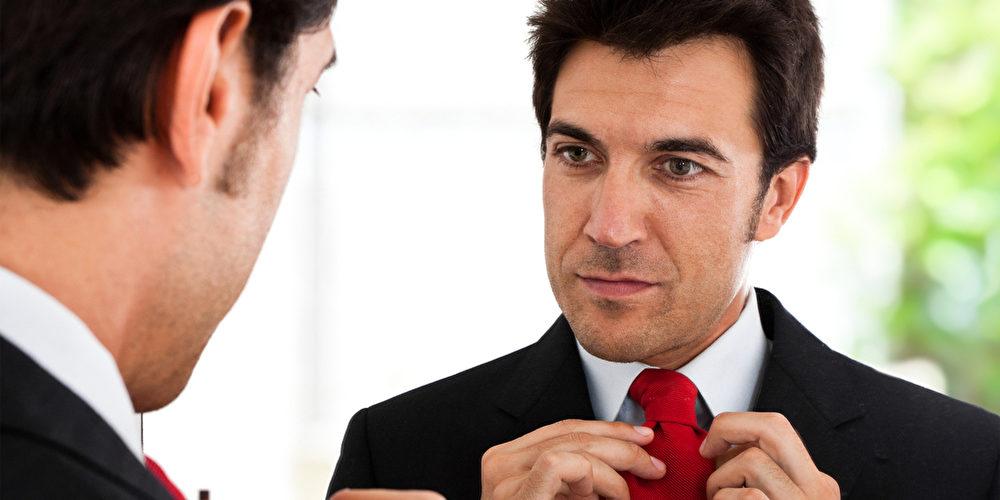Wenn der Chef Narzisst ist: Mit dieser Frage entlarven Sie ihn – oder sich selbst