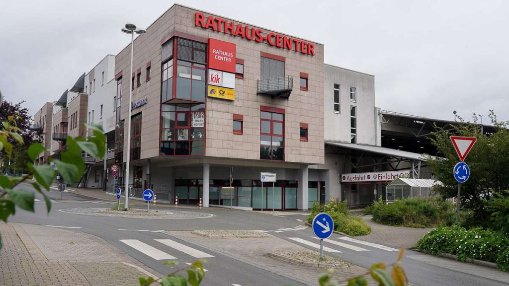 Dramma Kaufland a Bergkamen: l'azienda licenzia 100 dipendenti