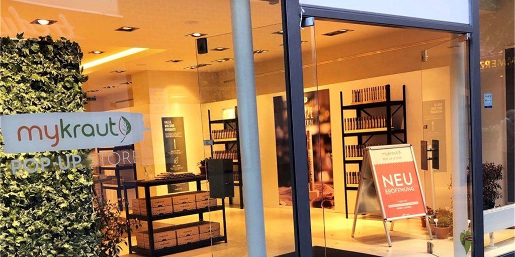 Due società hanno aperto negozi online a Bocholter