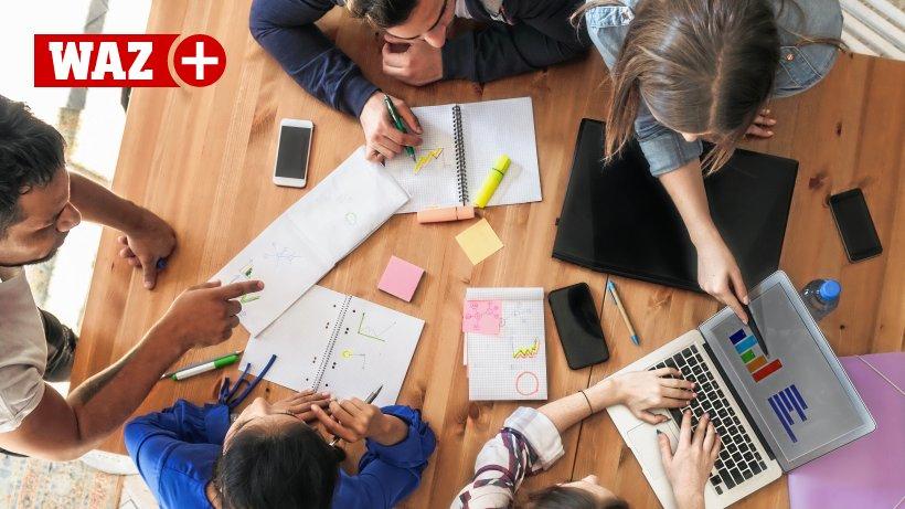 Il team di Essen offre consigli: come può un'azienda diventare più diversificata?