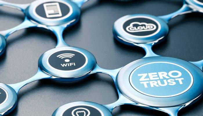 Le aziende in Europa stanno aumentando i loro investimenti in Zero Trust