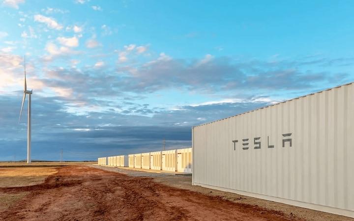 La riserva di carica di Hornsdale di Tesla in Australia ha recentemente impedito un potenziale blackout a livello nazionale.
