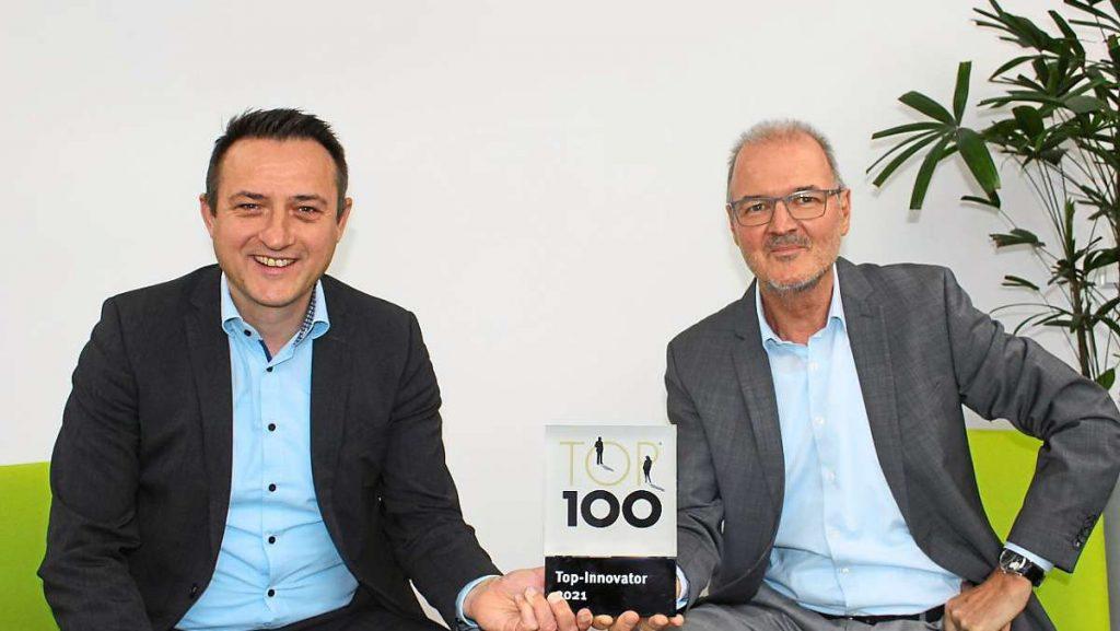 Premio Baiersbronn Packaging Service Provider: azienda brillante nella competizione per l'innovazione - Baiersbronn e dintorni