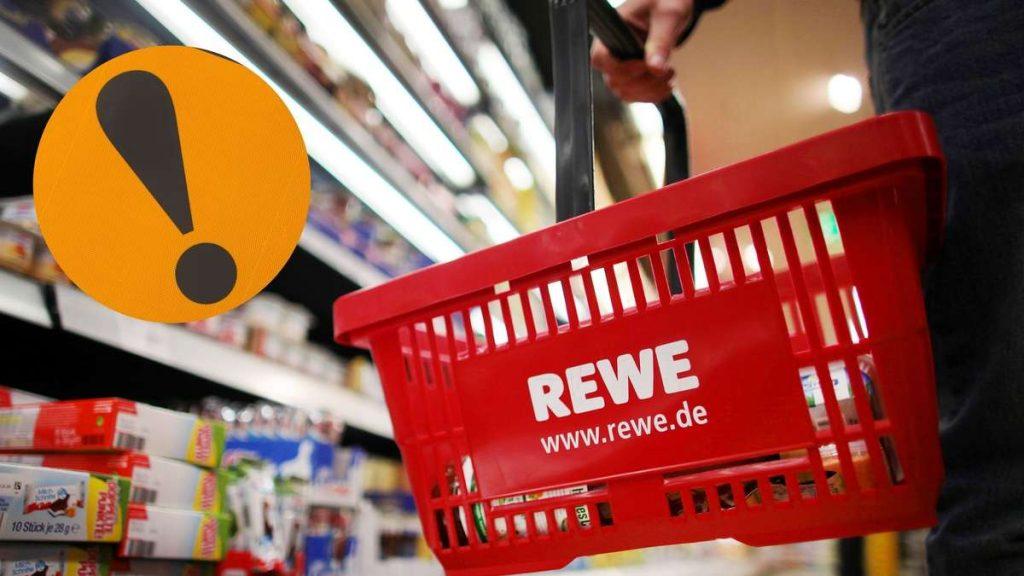 Rewe ricordare finora: cancerogeno trovato in Kühne