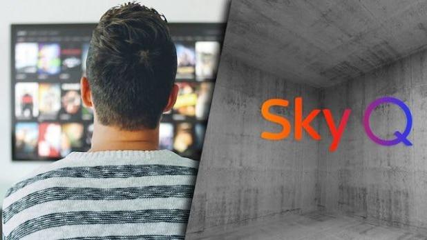 Sky: il provider di streaming non ha ancora fornito informazioni più dettagliate su Sky Q online.