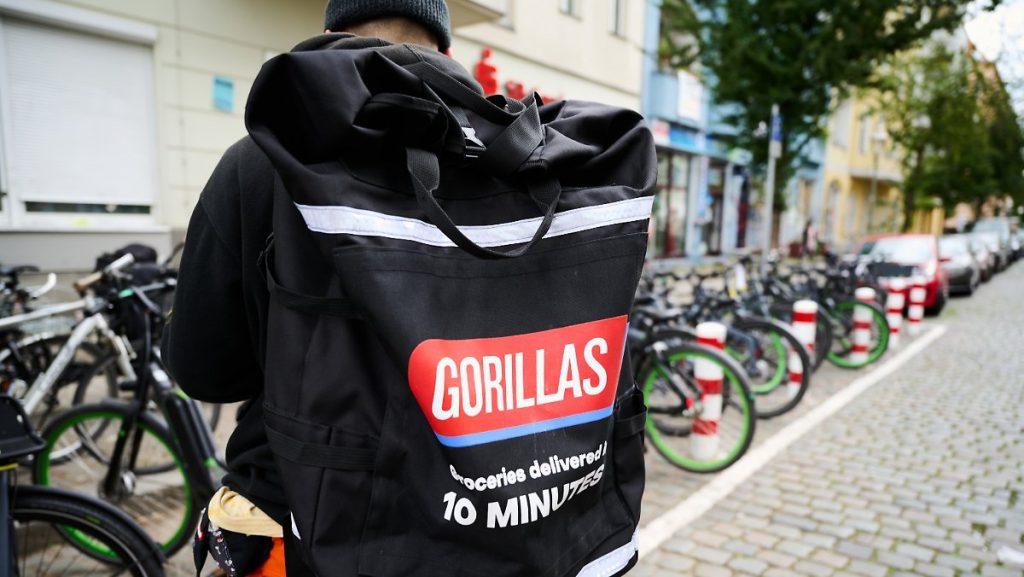 Critiche alle condizioni di lavoro: capo Gorilla: 'Non approfittiamo di nessuno'