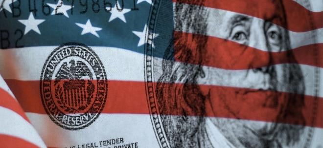 Niedrigzinspolitik bleibt: US-Notenbank tastet Leitzinsen nicht an - bewegt sich auf straffere Geldpolitik zu
