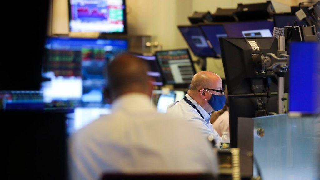 Presa di profitto su Wall Street: il produttore di aeroplani Boeing è in calo