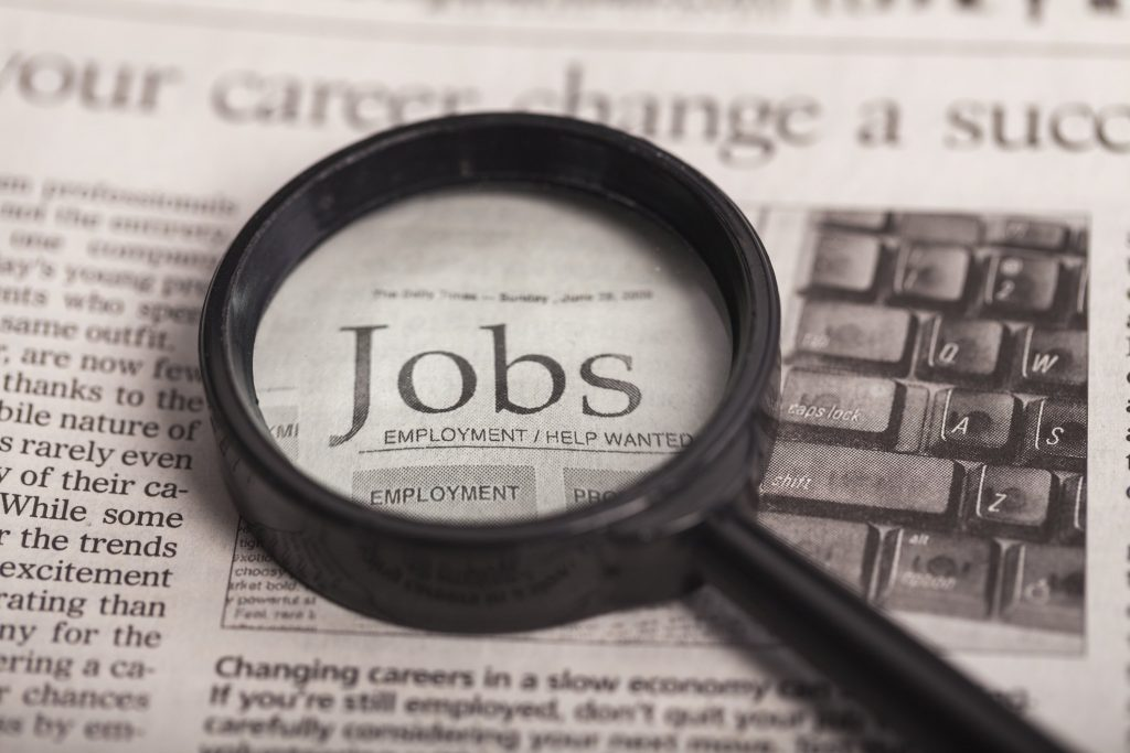 """Le aziende affermano che la """"incognito"""" sul lavoro sta diventando un problema crescente"""