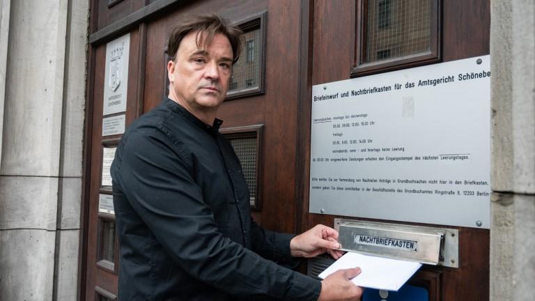 Nuove accuse contro il gruppo Adler - il colosso immobiliare di Berlino vacilla - BZ Berlin