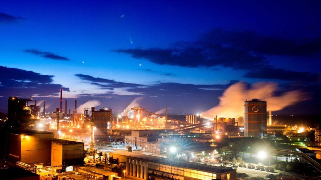 Bassa Sassonia: le aziende gemono per l'aumento dei prezzi dell'energia |  NDR.de - Notizie