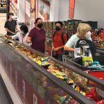 Il supermercato Kaufland ora aderisce al regolamento 2G durante la spesa